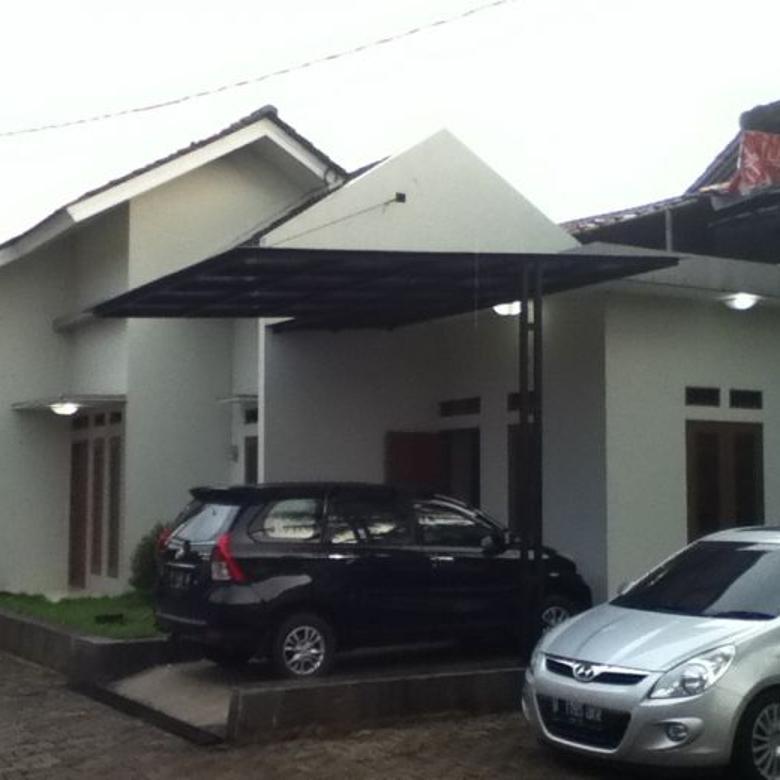 Rumah Terbarukan Minimalis Viewnya Manis Harganya Klimis Cibinong Depok