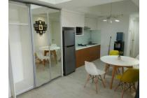 Di sewakan Apartement The Wave 2BR fully furnished