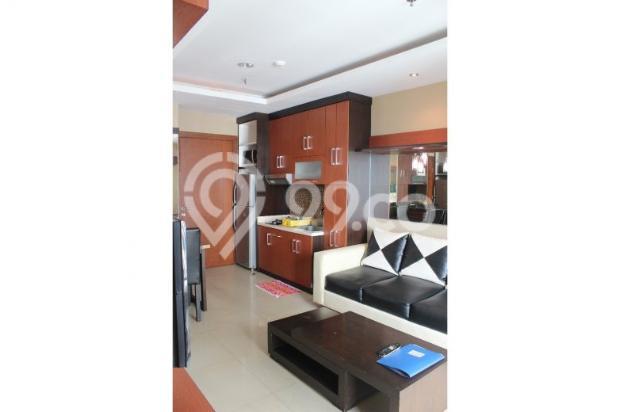 Big Promo RENTALOKA Thamrin Residence 1 BR Full Furnished B4 12397197