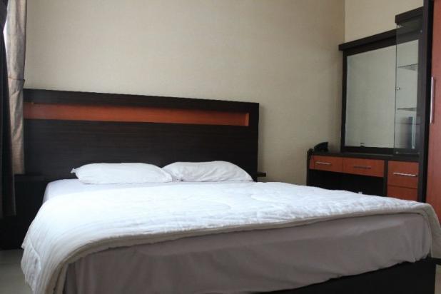 Big Promo RENTALOKA Thamrin Residence 1 BR Full Furnished B4 12397195
