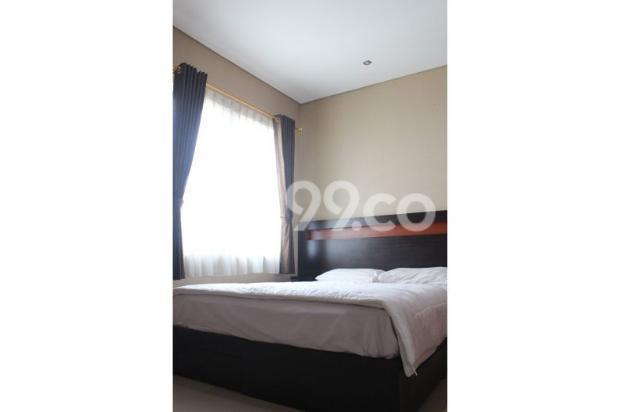 Big Promo RENTALOKA Thamrin Residence 1 BR Full Furnished B4 12397198