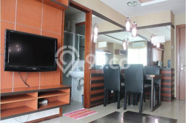 Big Promo RENTALOKA Thamrin Residence 1 BR Full Furnished B4 12397200