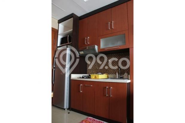 Big Promo RENTALOKA Thamrin Residence 1 BR Full Furnished B4 12397205
