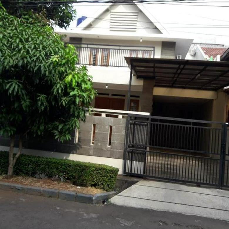 Rumah Bagus Di Camar, Bintaro Jaya Sektor 3