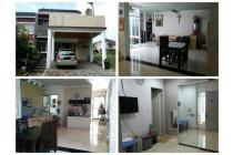 Dijual Rumah Di Delatinos BSD Cluster Caribbean, BSD City, Tangerang Selata