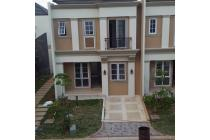 Rumah minimalis harga murah di Alegria park BSD City