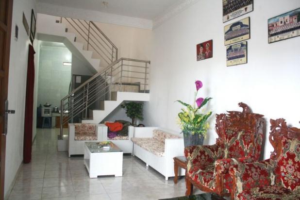 Dijual Cepat Rumah Siap Huni di Cisaranten Kulon, Bandung 13426803