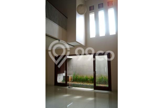 Rumah Baru 2 Lantai, SHM di SRENGSENG SAWAH, Jagakarsa 14371414