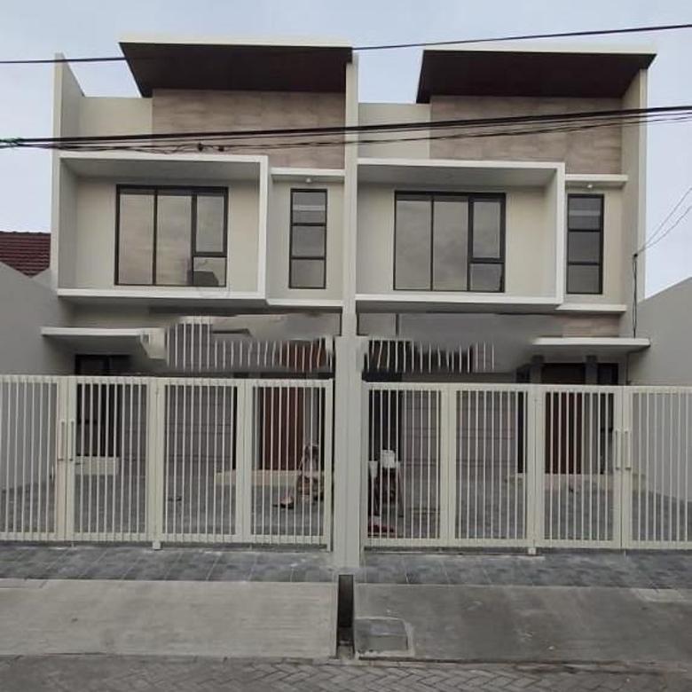 Dijual Rumah Minimalis di Pondok Candra, Waru Sidoarjo