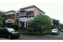 Dijual Rumah Minimalis Siap Huni di Gading Park View Jakarta Utara