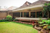 Rumah Dijual Bandung SANGAT STRATEGIS Rp 31 M Dekat Gedung Sate