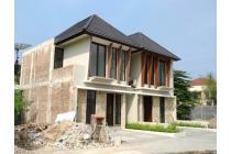 Dijual Rumah Murah Strategis di Cipinang Elok, Jakarta Timur