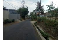Dijual tanah dago pakar Timur 1750m SHM Harga murah 9jt/m view