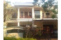 Rumah Asri di Bukit Cinere Indah, Depok