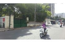 Dijual Rumah Nyaman Strategis di Pinggir Jalan Kemanggisan Raya Jakbar
