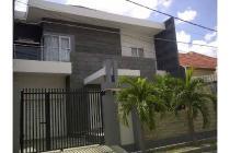 Rumah minimali siap huni di Mulyosari Prima, Surabaya