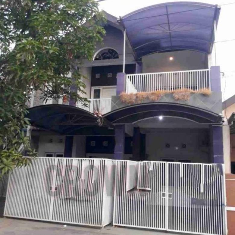 CROWN-Sewa Rumah Murah Furnish Siap Huni 2 Lantai Baruk