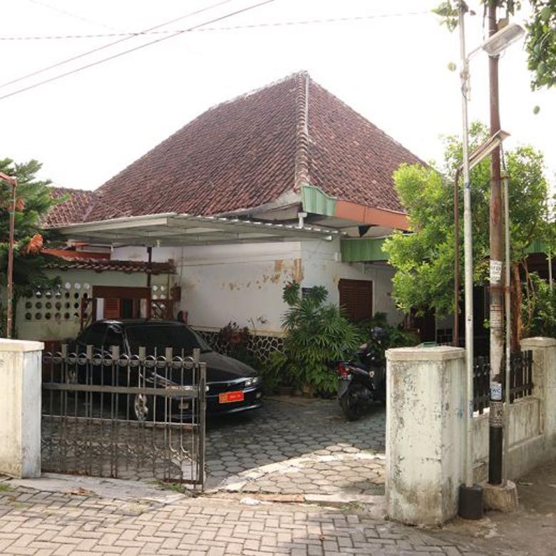 Dijual Rumah Dekat Plengkung Gading cuma 15 menit dr Malioboro
