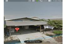 Tanah SHM 436m2 Strategis Sriamur