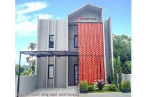 Dijual Rumah Asri Mewah di Pesona Lembang Bandung