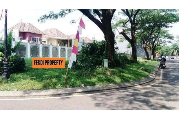Rp5,87mily Tanah Dijual