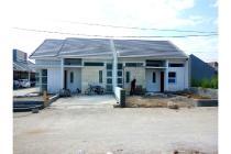 Rumah Dijual di Buah Batu Kota Bandung, Bebas Banjir, Dekat Sekolah