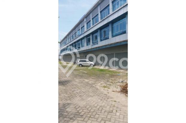 Dijuall Ruko Kompleks CBD Polonia Kosong 12400975