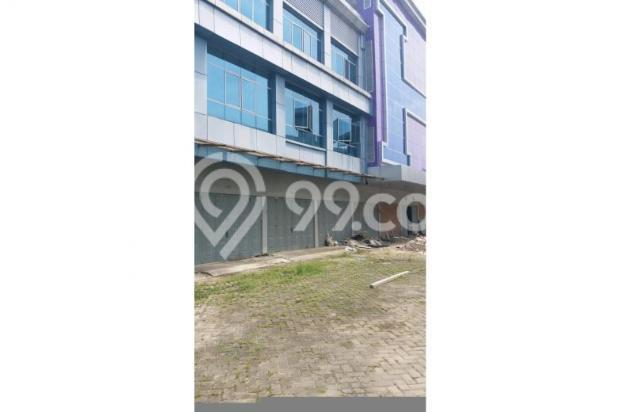 Dijuall Ruko Kompleks CBD Polonia Kosong 12400976