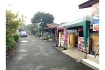 Dijual Rumah Hitung Tanah, Jalan 2 Mobil, Komplek Rancho Tanjung Barat