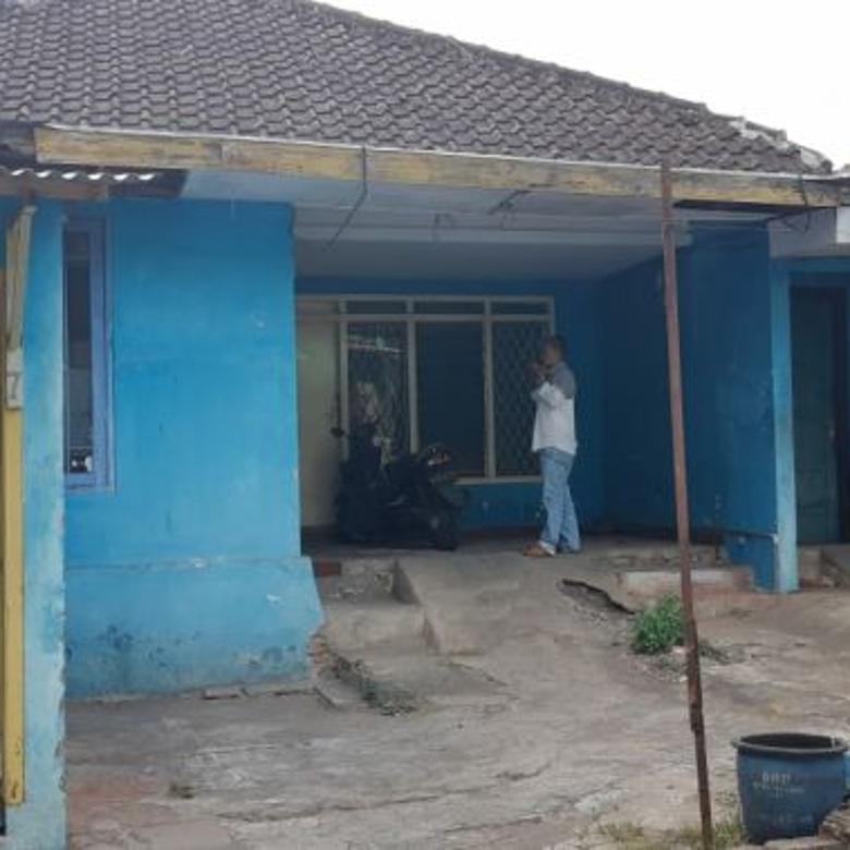 Jual cepat Tanah murah plus bangunan lama di Suhat dekat kampus UB