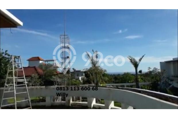 Villa SHM bisa sewa atau huni Terserah Anda, View Fantastis 17713225