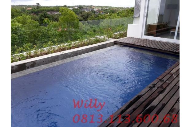 Villa SHM bisa sewa atau huni Terserah Anda, View Fantastis 17713239