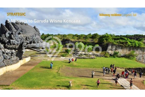 Villa SHM bisa sewa atau huni Terserah Anda, View Fantastis 17713263