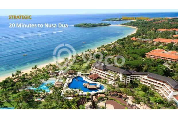 Villa SHM bisa sewa atau huni Terserah Anda, View Fantastis 17713269