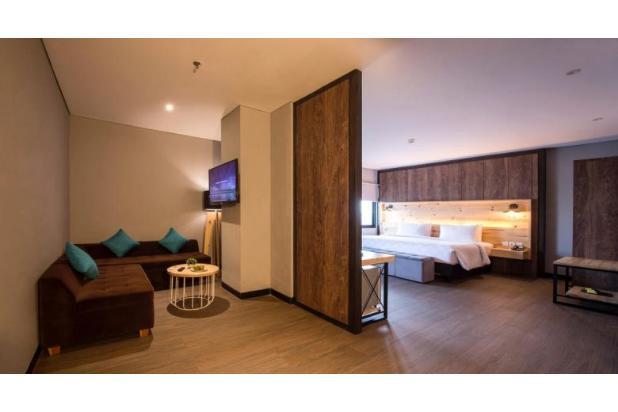 Rp285mily Hotel Dijual