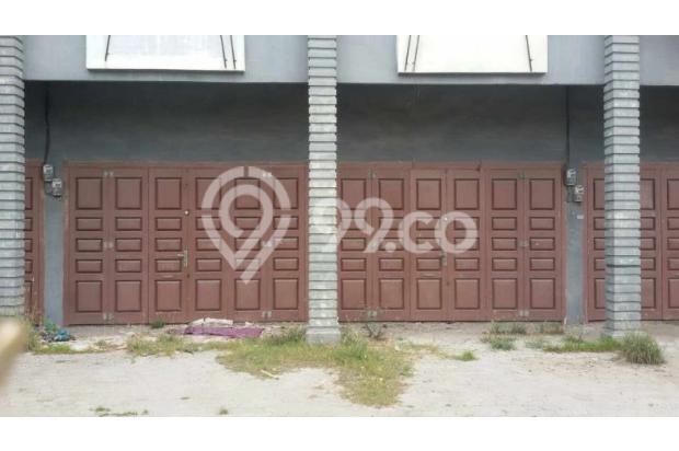 Dijual Ruko di Kompleks Martubung Bisnis Center  3235373