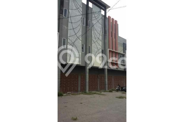 Dijual Ruko di Kompleks Martubung Bisnis Center  3235387