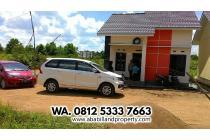 WA.0812-5333-7663 ( T-Sel), Perumahan Serdam,Rumah Murah Pontianak