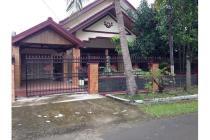 Rumah Dijual Cepat Di Komplek Wartawan, Medan