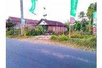 Dijual Murah Rumah Villa Siap Bangun Strategis, Singosari