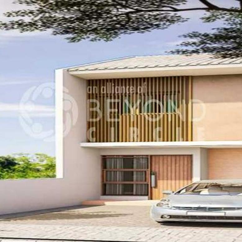 Rumah Baru Minimalis Modern Di Taman Kopo Indah 1 Bandung