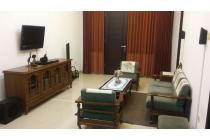 design interior mewah karya  arsitektur di komplek greenville Tandur Jakbar