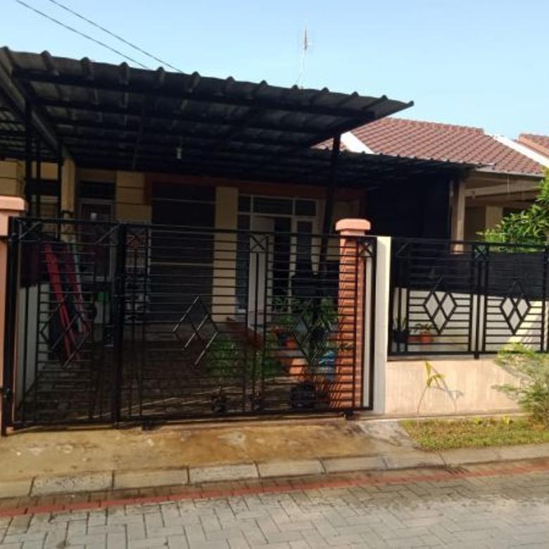 Dijual Rumah di Perumahan De Botanica Cimahpar Bogor Utara