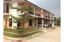Hunian Dan Investasi Pondok Cabe Tangerang Selatan