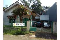 Dijual rumah di Bukit Cengkeh Depok