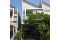 Rumah Pasir Impun Bandung dengan Bandung City View