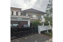 Rumah Murah Luas 500m di Villa Cinere Mas