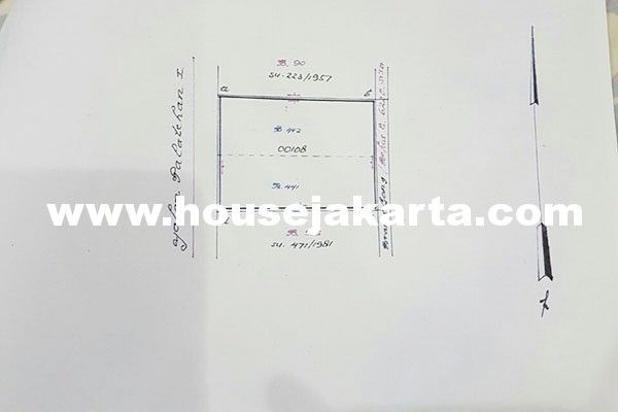 Rp46,2mily Komersial Dijual