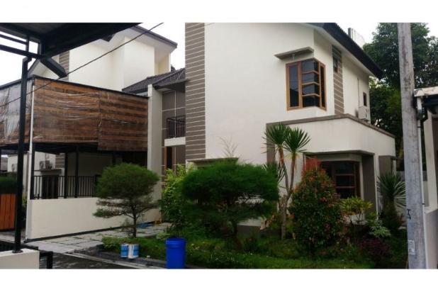 Rumah di Candi Gebang Sleman, Hunian Mewah Dekat Jogja Bay 9532838