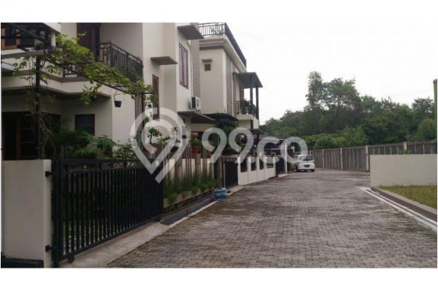 Rumah di Candi Gebang Sleman, Hunian Mewah Dekat Jogja Bay 9532836